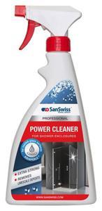 SanSwiss 17225.2 Power Cleaner - środek do czyszczenia kabin prysznicowych - 2874516066