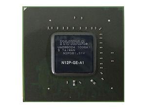 NOWY UKŁAD CHIP BGA NVIDIA N12P-GE-A1 DC11 F-VAT - 2864753382