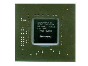 NOWY UKŁAD CHIP BGA NVIDIA G84-603-A2 64 bit DC 12 - 2864753287
