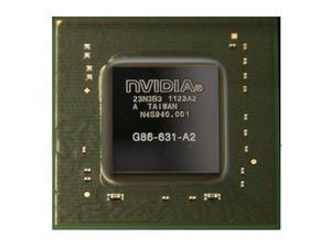 NOWY UKŁAD CHIP BGA NVIDIA G86-631-A2 DC12 F-VAT - 2864753501