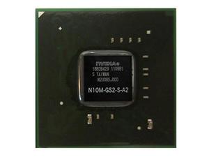 NOWY UKŁAD CHIP BGA NVIDIA N10M-GS2-S-A2 DC10 FV - 2864753502