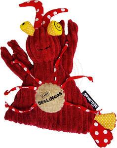 Deglingos - Przytulanka raczek Molos - zabawki Deglingos - 36706 - 2828044611