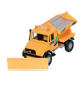 GOKI - Spycharko-piaskarka - zabawki dla chłopców - 12161_1 - 2828044750