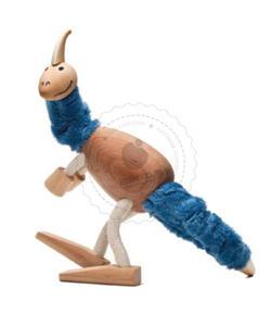Anamalz - Figurka dinozaura Parazaurolofa - zabawki dla dzieci Anamalz - PR2010 - 2828044423
