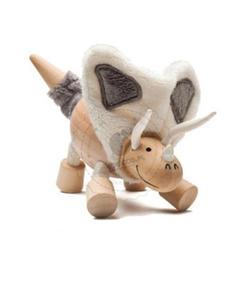 Anamalz - Figurka dinozaura Torozaura - zabawki dla dzieci Anamalz - TO2010 - 2828044427