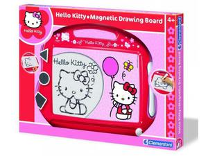 Tablica Znikopis Hello Kitty Clementoni - 2832621806