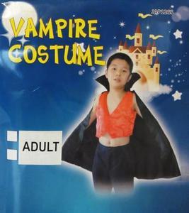 Strój karnawałowy Drakula Dla Dorosłych - 2832622019