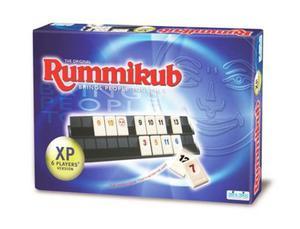 Rummikub XP Delux dla 6 graczy TM TOYS - 2832622080