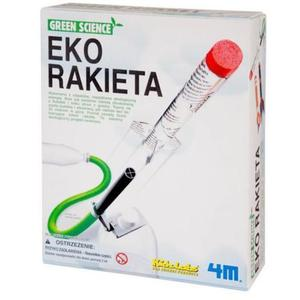 Eko Rakieta Green Science 4M Russell - 2832622155