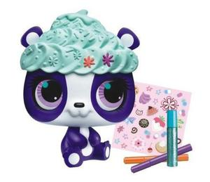 Zwierzak Do Dekorowania Littlest Pet Shop - 2832622212