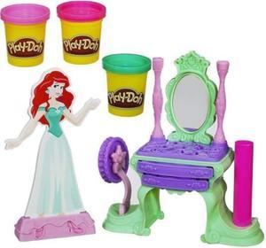 Ciastolina Zestaw Ariel Strojnisia Play-Doh - 2832622362