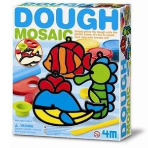 Mozaika z masy plastycznej - Ocean 4M - 2832622369