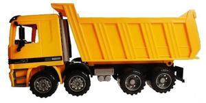 Samochód Ciężarówka Wywrotka Artyk - 2832622659