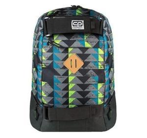 Plecak M�odzie�owy Sport Coolpack Patio S006 - 2832624494