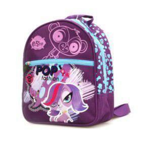 Plecak Littlest Pet Shop Starpak - 2832624698