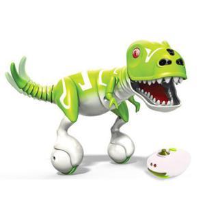 Zdalnie sterowany dinozaur Dino Zoomer Cobi - 2832626225