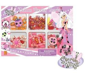 Biżuteria Koraliki Secret Wings Poppy - 2832626542