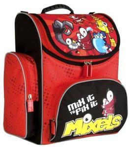40df4c831ea9d Tornister szkolny plecak Mixels MX-02 Astra Astra. AKCESORIA SZKOLNE Tornistry  i plecaki