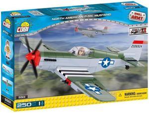Samolot North American P-51C Mustang Cobi 5513 - 2843710954