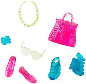 Barbie dodatki do ubranek Mattel DHC54 - 2858342686