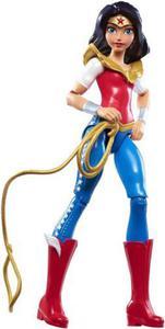 Barbie Super Hero Girls Wonder Woman DMM33 - 2837404355