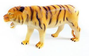 Zwierzęta dzikie - tygrys HSH044 - 2843711167