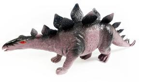 Dinozaur, figurka - Stegozaur HSH045 - 2843711169