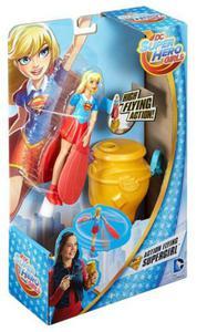 DC Super Hero latajaca Superbohaterka DRH14 - 2843711173