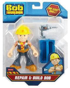 Bob budowniczy figurka z narzędziami DHB06 - 2843711180