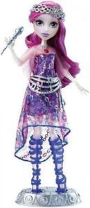 Monster High Śpiewająca Straszygwiazda DYN97 - 2843711187