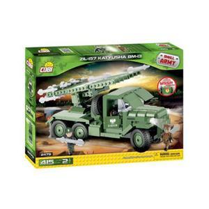 Cobi Small Army Ził-157 Katiusza BM-13 2479 - 2852201146