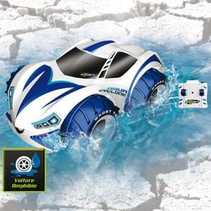 Exost Aqua Cyclone Samochód RC Silverlit - 2858186758