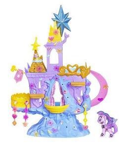 Zamek My Little Pony Pop Hasbro B1376 - 2845316981