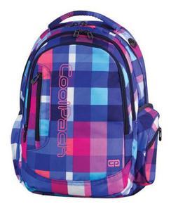 Plecak szkolny Coolpack Leader 3 przegrody - 2847130749