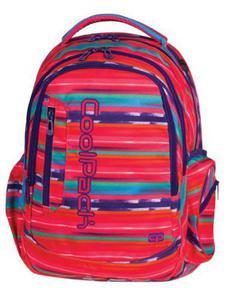 Plecak szkolny Coolpack Leader 3 przegrody - 2847130750