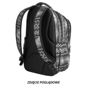 Plecak szkolny Coolpack Leader 3 przegrody - 2847130753