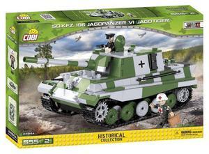 Cobi Small Army Sd.Kfz. 186 Jagdpanzer 2484 - 2857957714