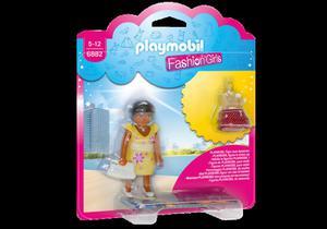 Fashion Girl - Lato 6882 klocki Playmobil - 2849885057