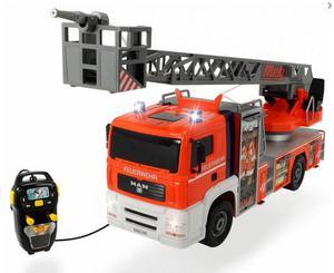 Straż Pożarna 50cm 7312 Sterowana Dickie - 2850300126