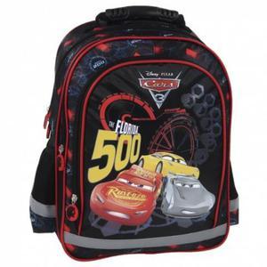 6ad6415721510 Plecak szkolny Cars Auta Zygzak 42 Derform - 2853407020