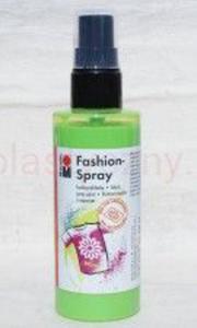 Sklep Farba W Spray U 400 Ml Zielona Ral6001