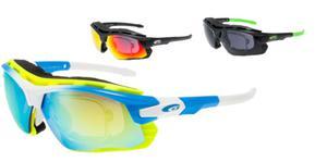 Sklep: goggle zimowe okulary sportowe goggle t360 2p