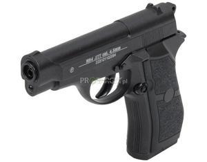 Pistolet Wingun M84 Full Metal 4,5 mm - 2827840673