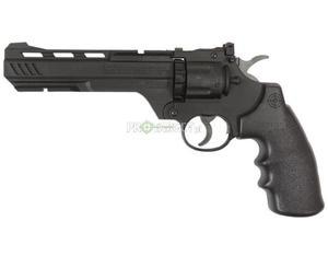 Wiatrówka rewolwer Crosman Vigilante 3576 4,5 mm - 2827840682