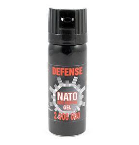 Gaz pieprzowy - żelowy Red Pepper 50 ml - 2827840728