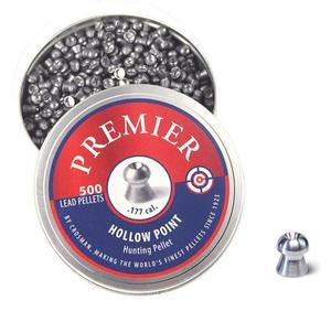 Śrut Diablo Premier Hollow Point 4,5 mm 500 szt. - 2827840824
