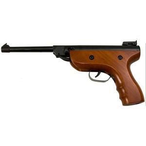 Pistolet jednostrzałowy Tytan S2 drewno 5,5 mm - 2827841010