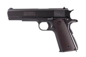 Pistolet CyberGun Swiss Arms P1911 4,5 mm - 2827841102
