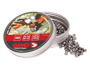 Śrut Gamo Pro Hunter 4,5 mm 500 szt. - 2827840417