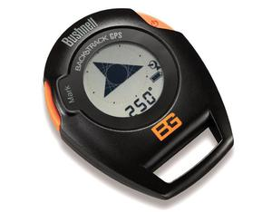 Lokalizator kompas GPS Bushnell BackTrack G2 Bear Grylls - 2827841194